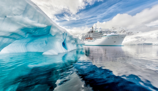 Crystal Cruises 2-For-1 Deal!